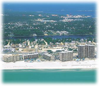 Panama City Beach Condos Rentals Panama City Beach Com