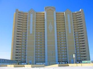 Panama City Beach Condos Als Online Emerald Isle Condo 1307 Fl